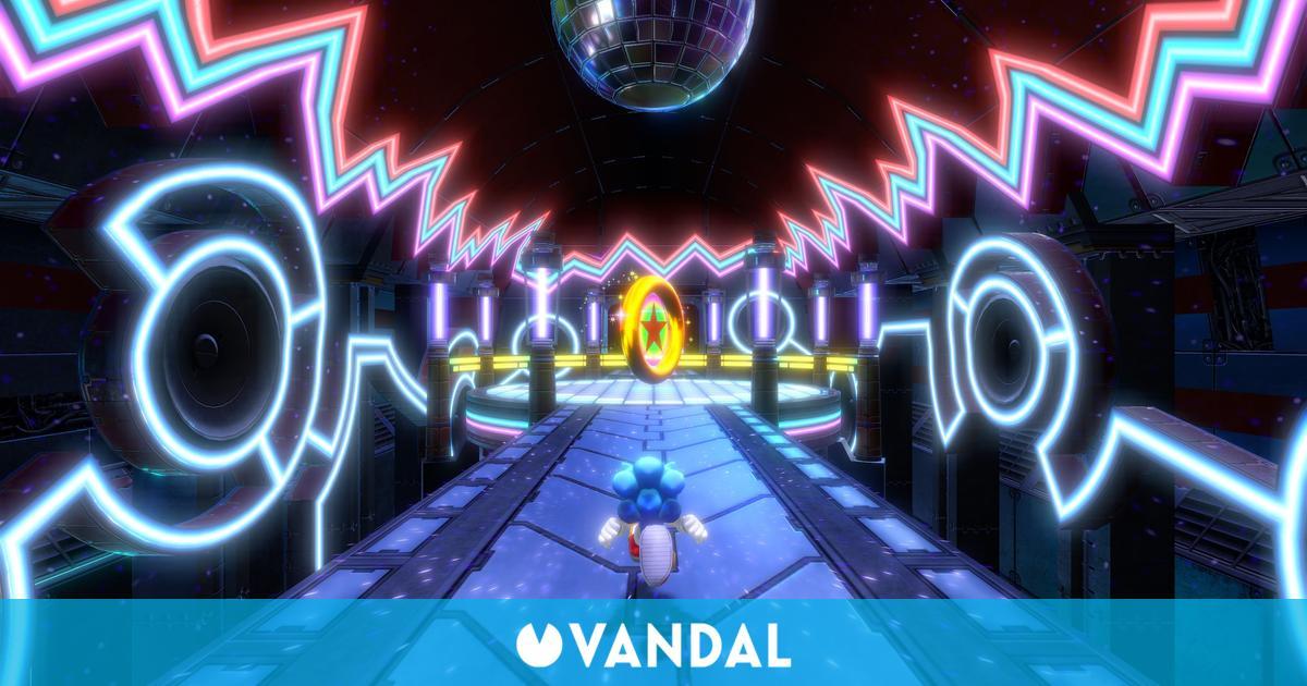 Sonic Colours Ultimate: Los jugadores se quejan por sus numerosos problemas en Switch
