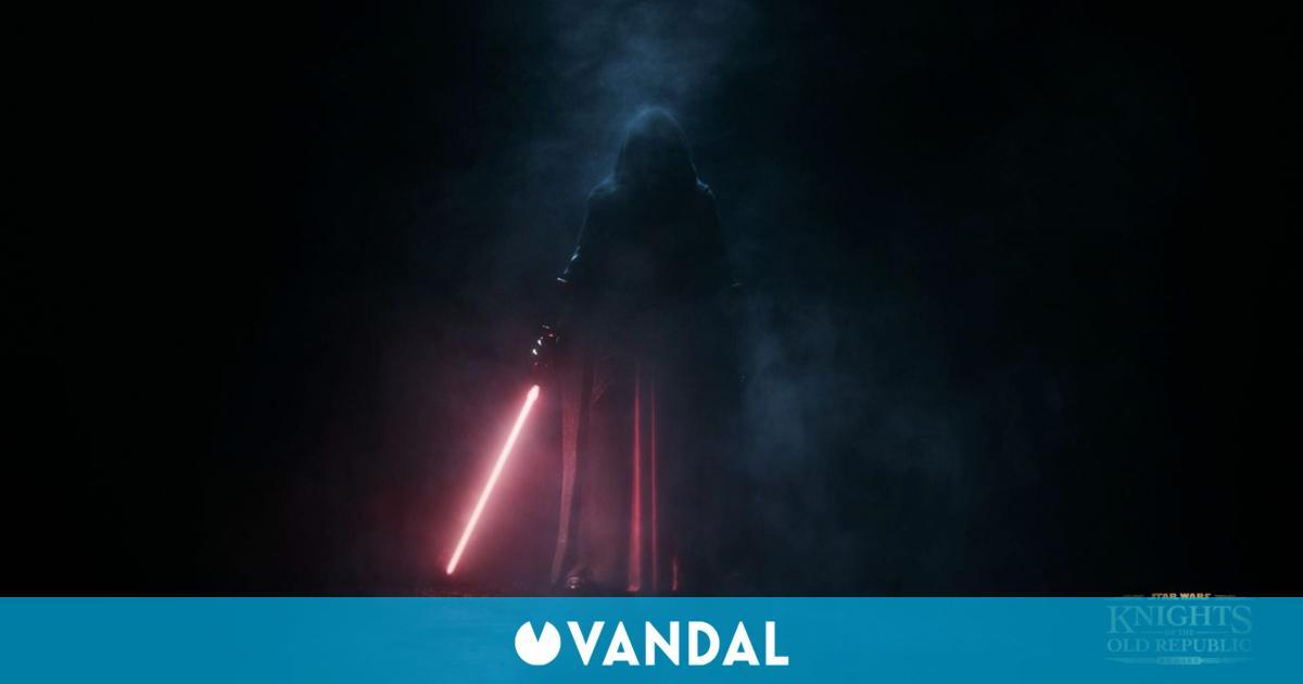 Star Wars KOTOR Remake: Detalles sobre el guion, los cambios, la exclusividad y más