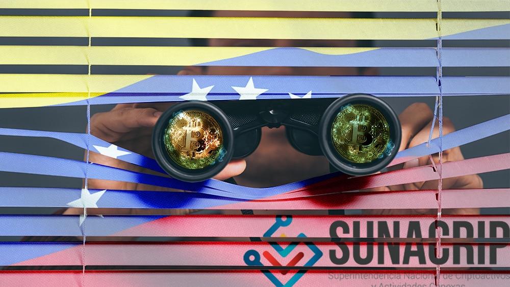 Gobierno de Venezuela buscará combatir el lavado de dinero con criptomonedas