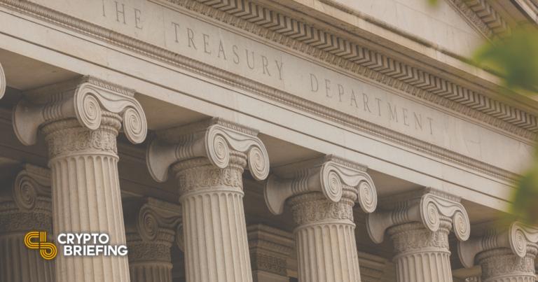 Preparación del Tesoro: medidas drásticas de Stablecoin: Informe