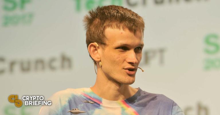 Vitalik Buterin: «Ethereum depende menos de mí que nunca»