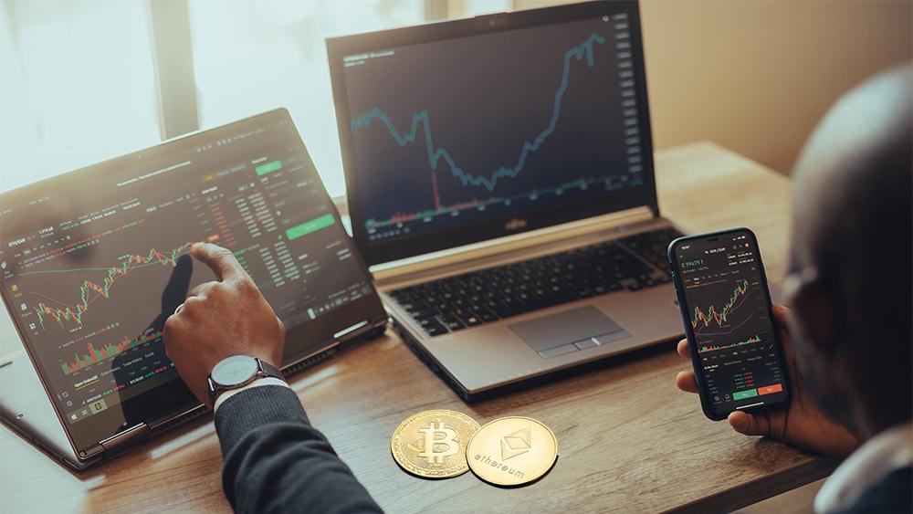 Bitcoin muestra baja actividad mientras DeFi y los NFT impulsan a Ethereum