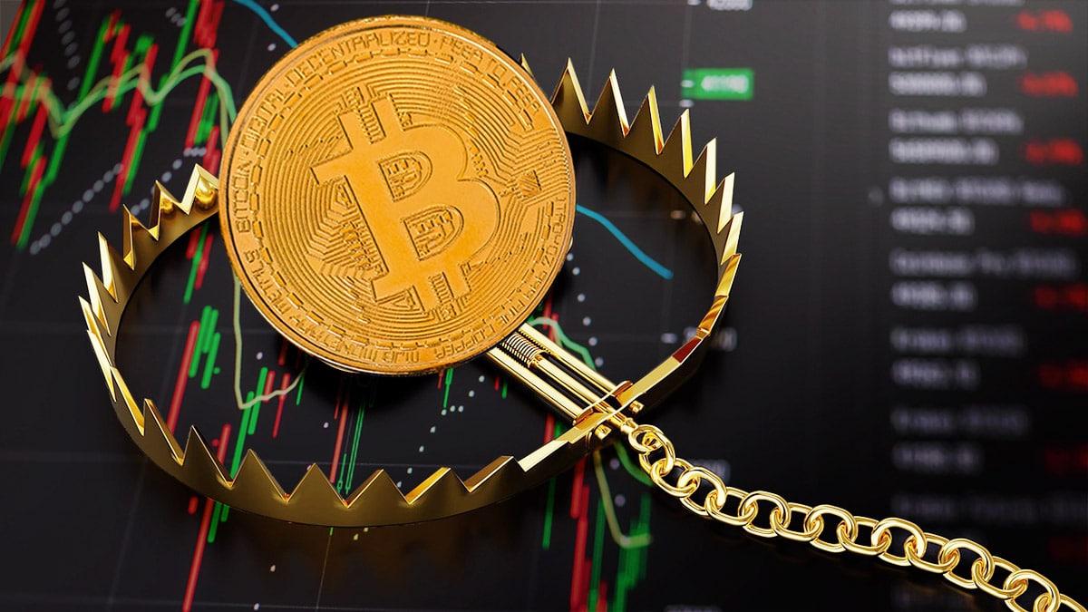 «¡Es una trampa!», alerta Willy Woo sobre la caída de precio de bitcoin