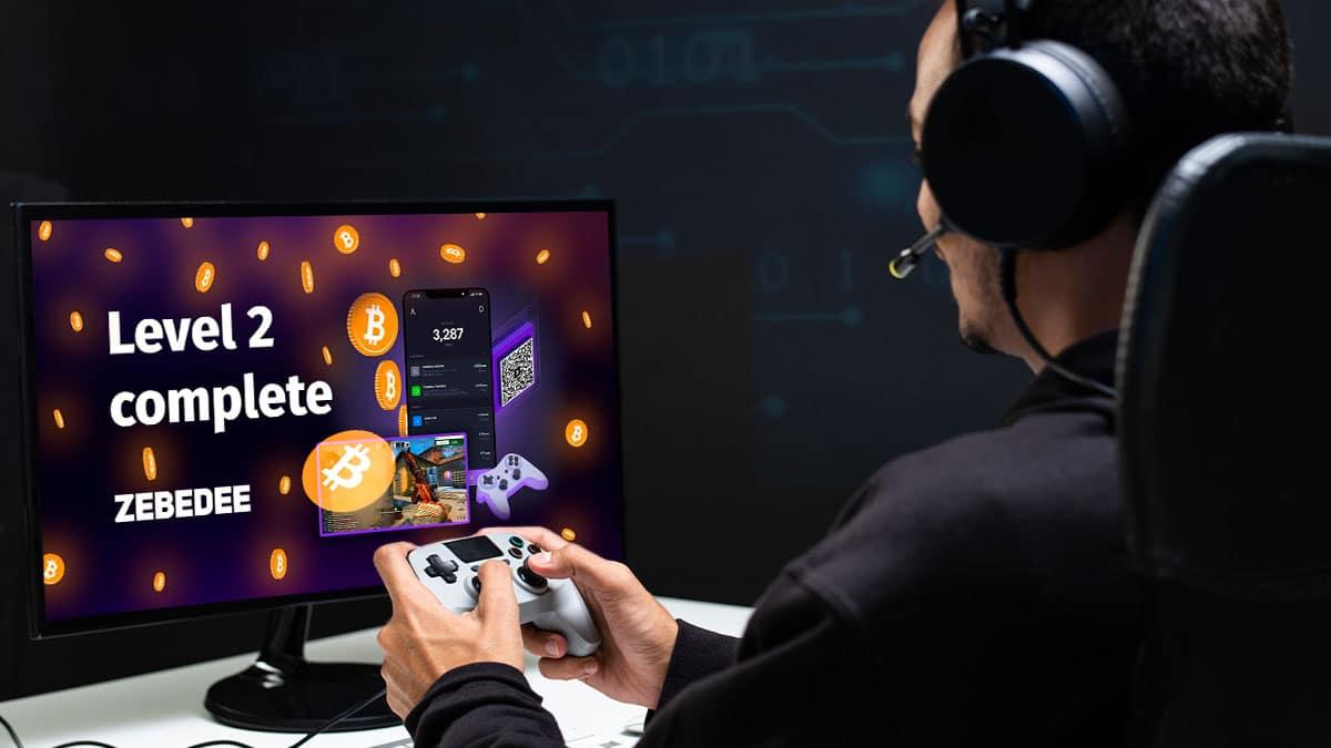 Plataforma que permite ganar bitcoin jugando Counter Strike recauda USD 11 millones