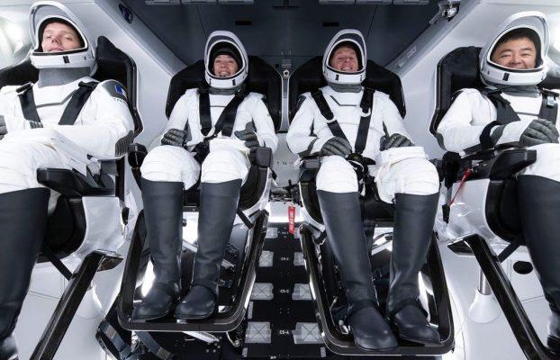 El fallo de SpaceX que esparcía orina en las naves