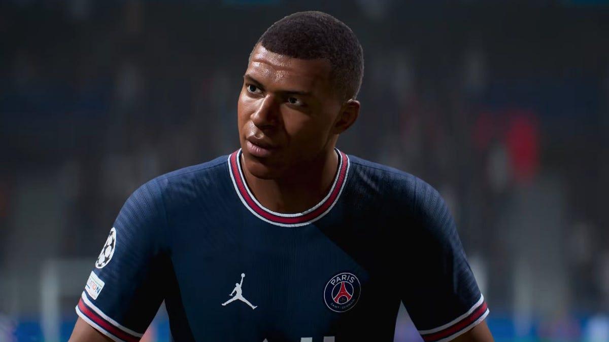 EA podría cambiar el nombre a sus juegos FIFA