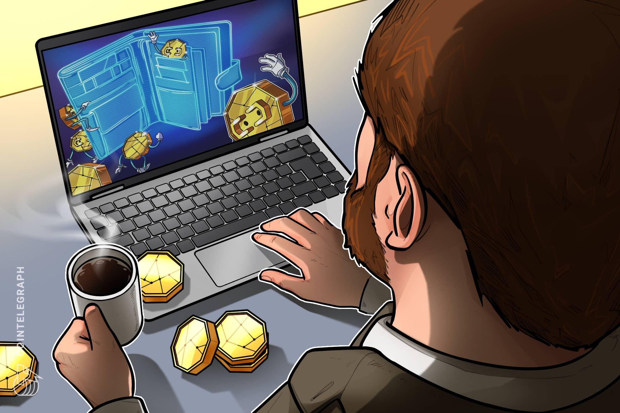 El CEO de XDEFI quiere desafiar el dominio de MetaMask en el sector de las billeteras web