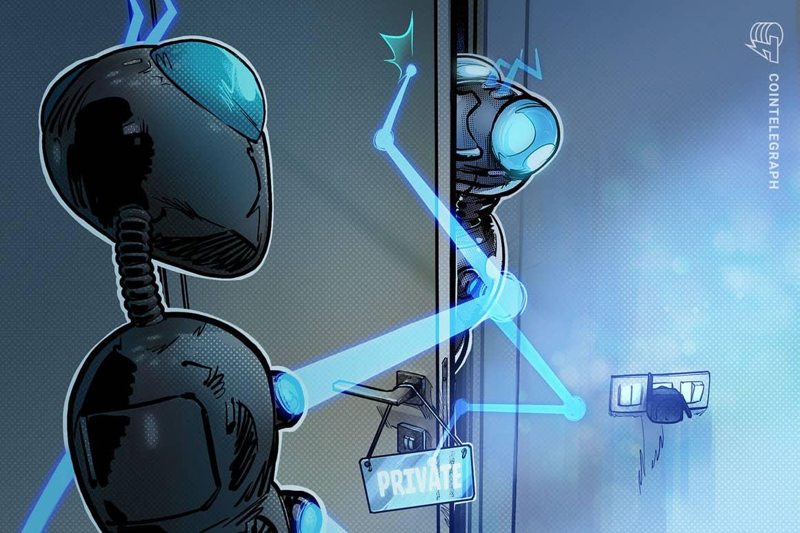 ¿Tecnología de libro de registros distribuidos privada o blockchain pública?