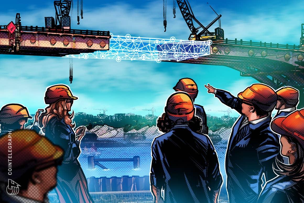 las acciones tokenizadas reducen la brecha comercial en blockchain