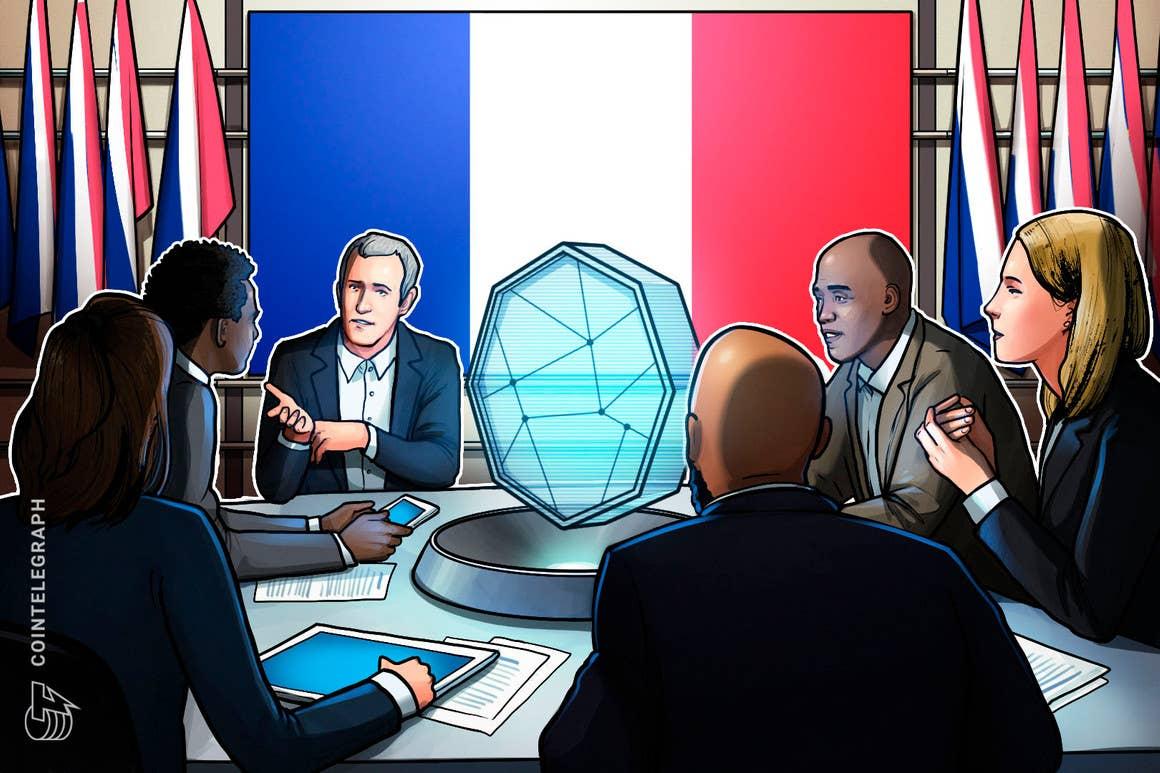 Regulador francés advierte sobre las plataformas de criptomonedas no autorizadas