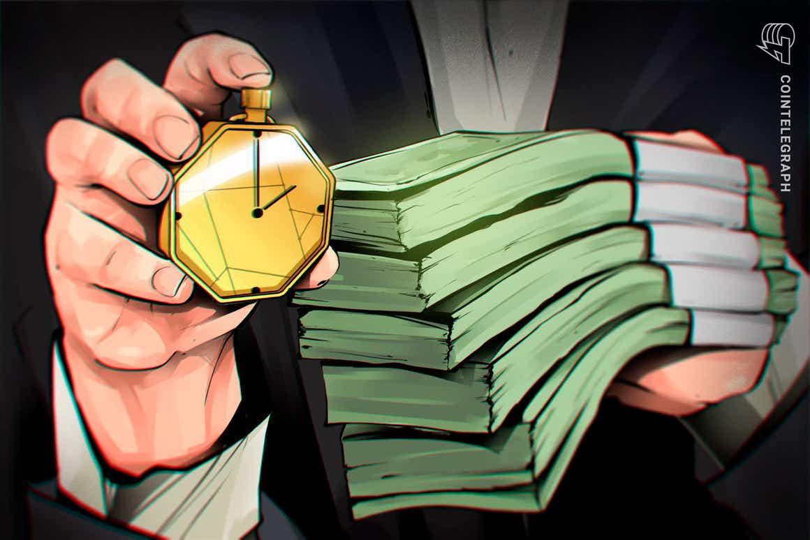 Magic Internet Money supera los USD 1,000 millones y apunta a su competidor MakerDao