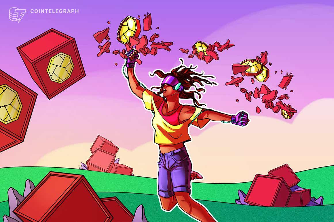 El Metaverso, el play-to-earn y el nuevo modelo económico de los juegos