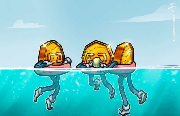 Matt Damon se asocia con Crypto.com en torno a un proyecto de agua limpia