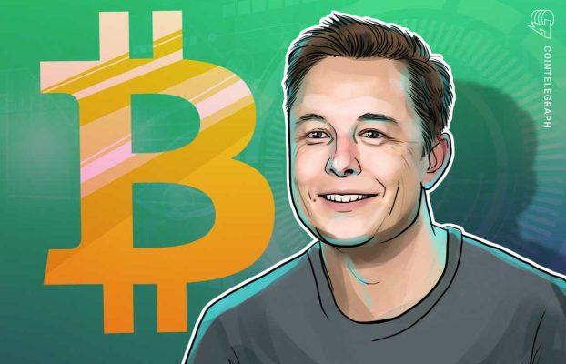 Telsa insinúa que pronto podría reanudar el soporte para los pagos con Bitcoin