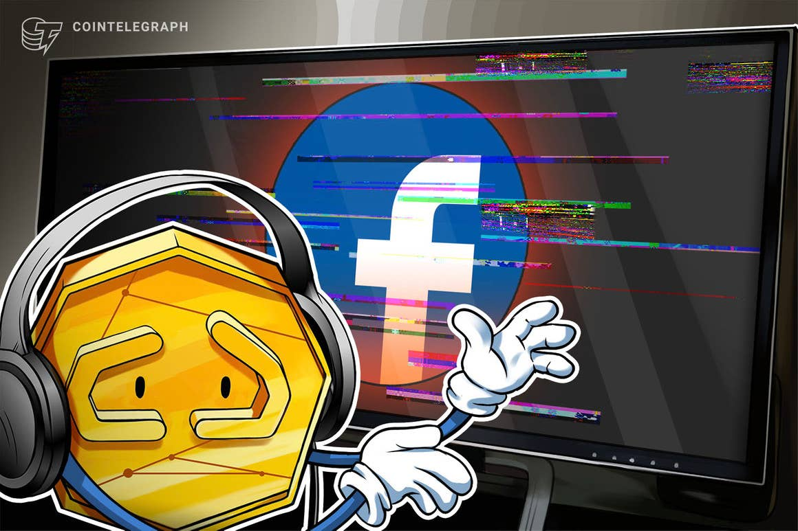 El fallo de Facebook genera ideas para la Web 3.0