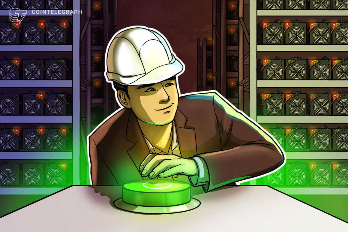 Powercrypto Holdings comenzará a minar BTC y ETH en Hong Kong