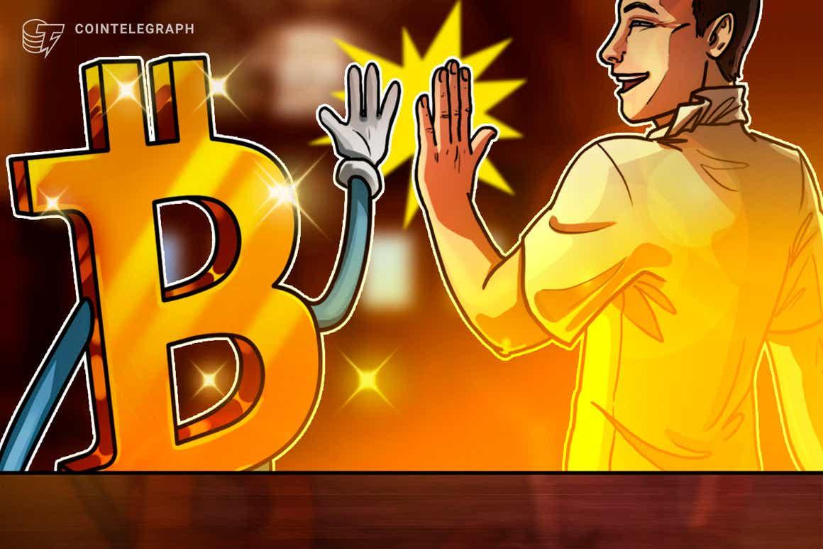 un listado de Nasdaq insinúa que la SEC de EEUU pronto aprobará la solicitud de ETF de Bitcoin de Valkyrie