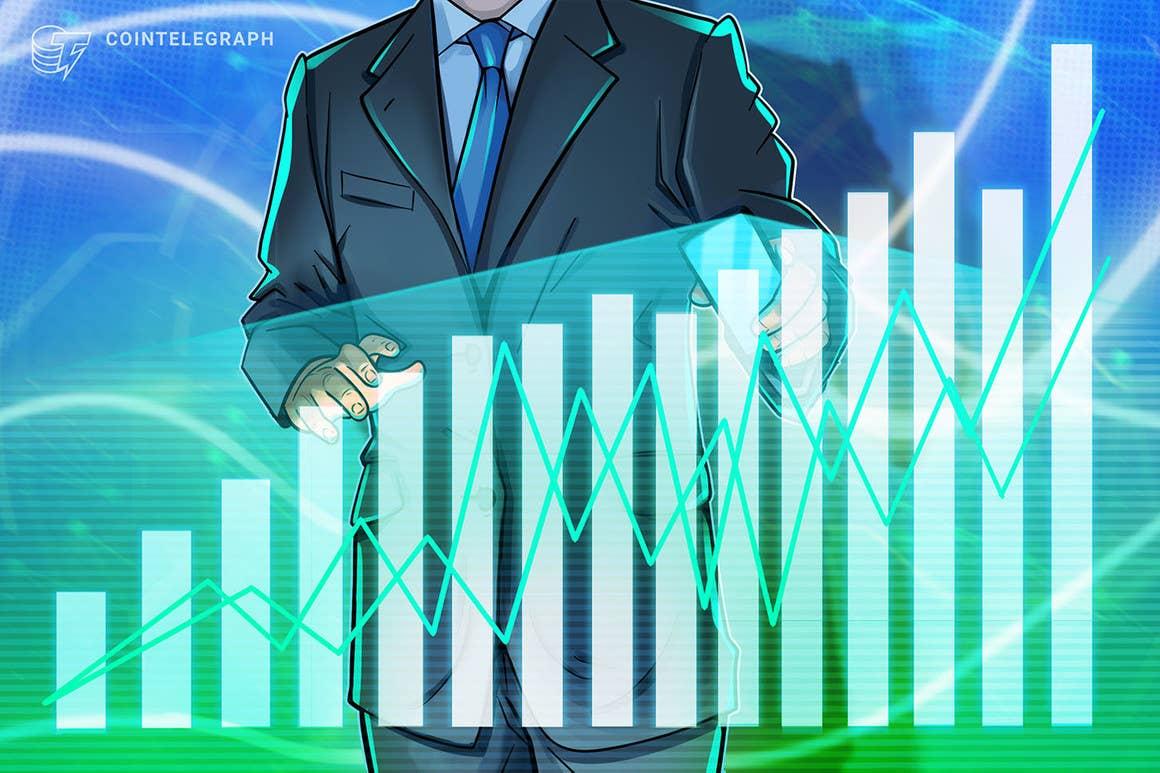 Las altcoins se proyectan al alza después de que el precio de Bitcoin se mantenga en USD 47,500