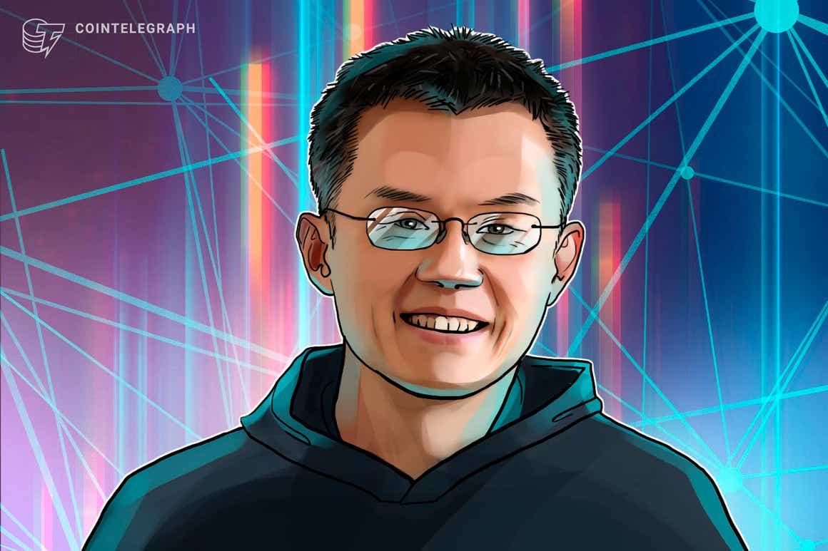 El CEO de Binance espera una «volatilidad muy alta» en el criptomercado: así puedes aprovecharla