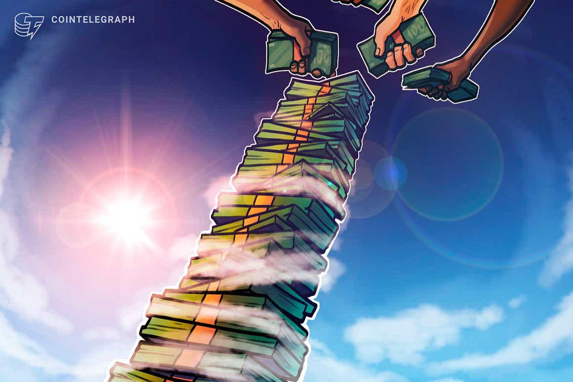 Elliptic recauda USD 60 millones para avanzar en el servicio de análisis de criptomonedas