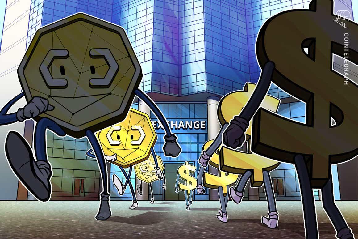 El exchange de criptomonedas FTX recauda USD 420 millones de 69 inversores