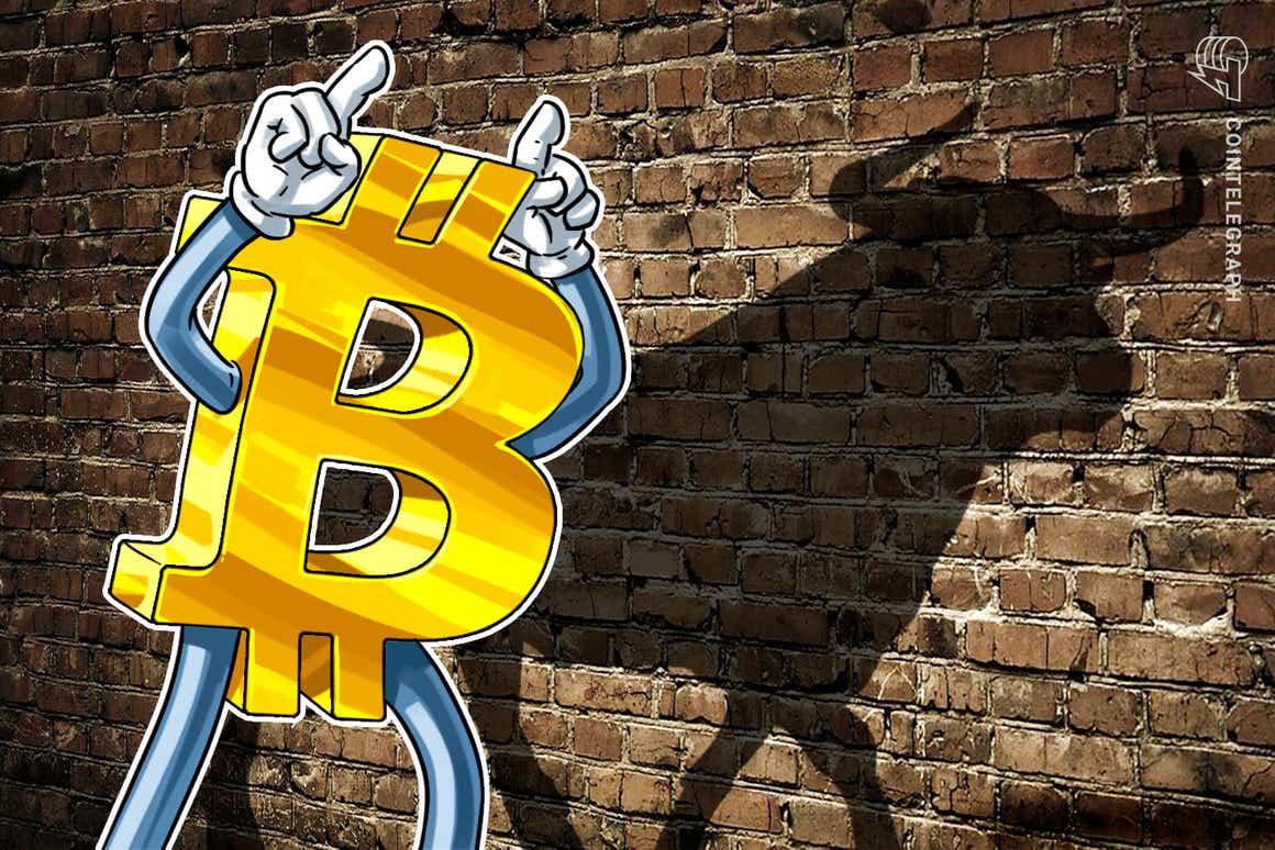 El precio de BTC sube a USD 56,000 mientras se habla de la aprobación del ETF de Bitcoin