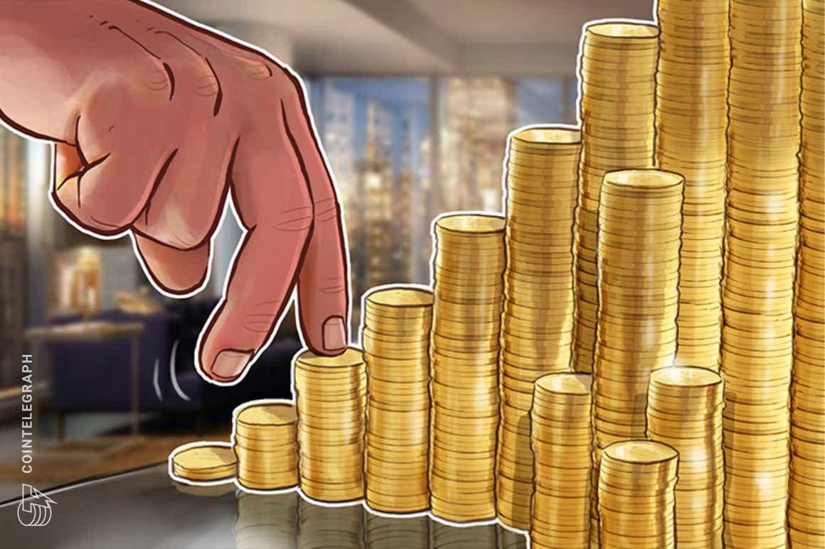 La consolidación mensual de SOL encamina el precio de Solana hacia USD 275