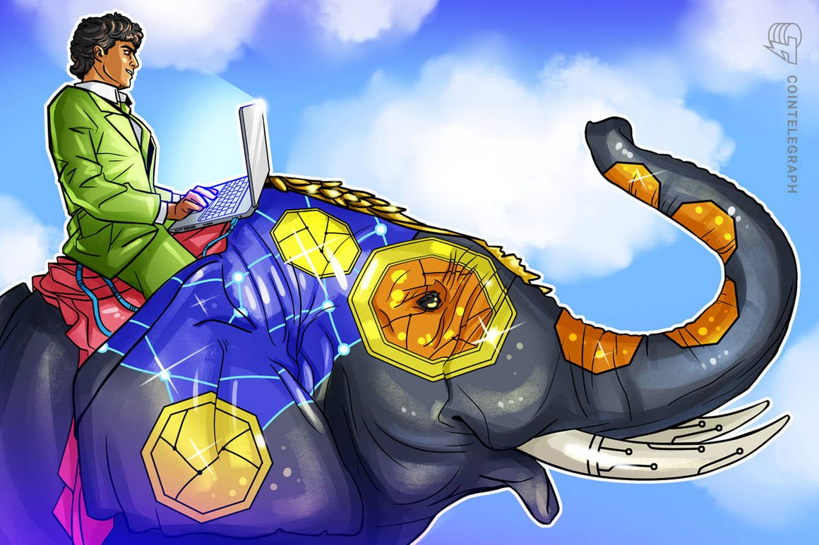 El exchange de criptomonedas indio CoinSwitch Kuber recauda USD 260 millones