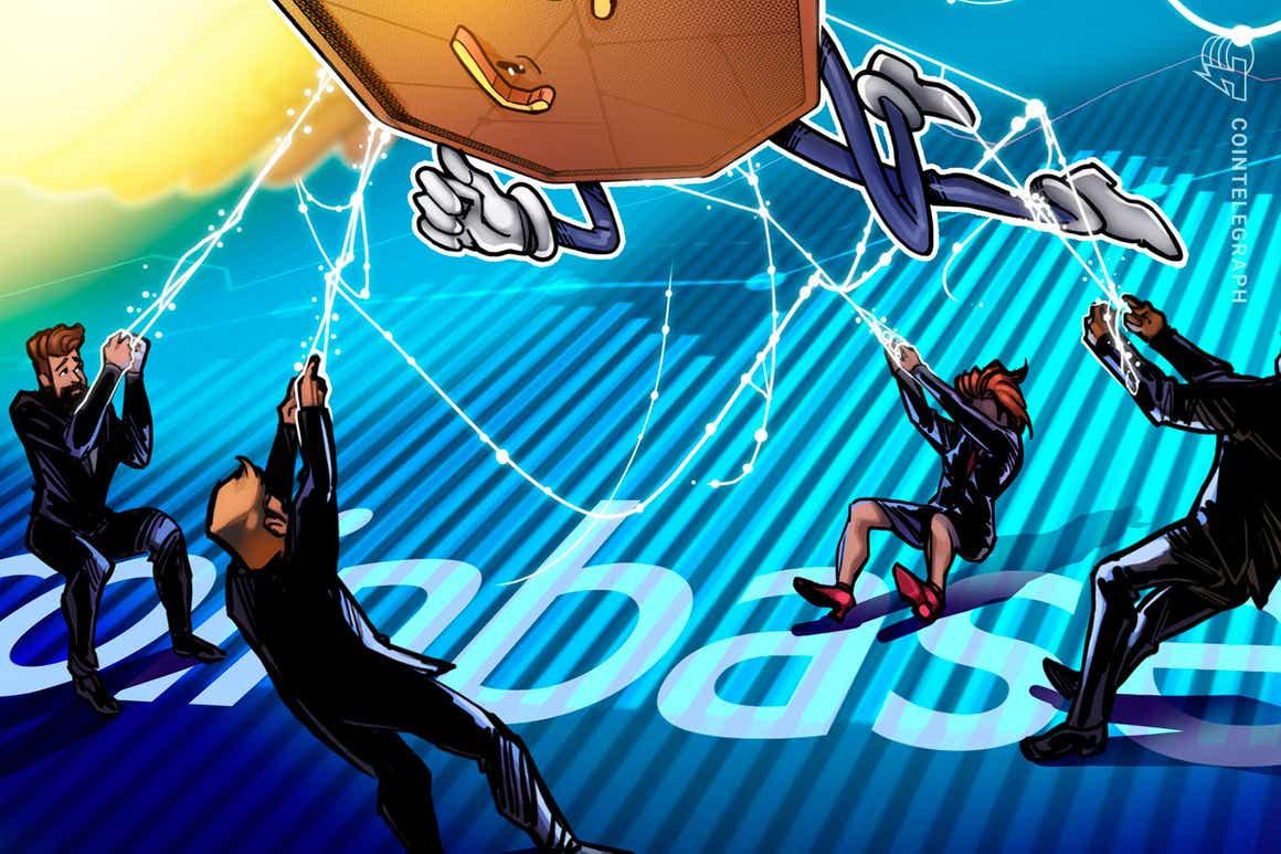 Coinbase desvela su Propuesta de Política de Activos Digitales para iniciar la conversación en torno a una regulación integral de las criptomonedas
