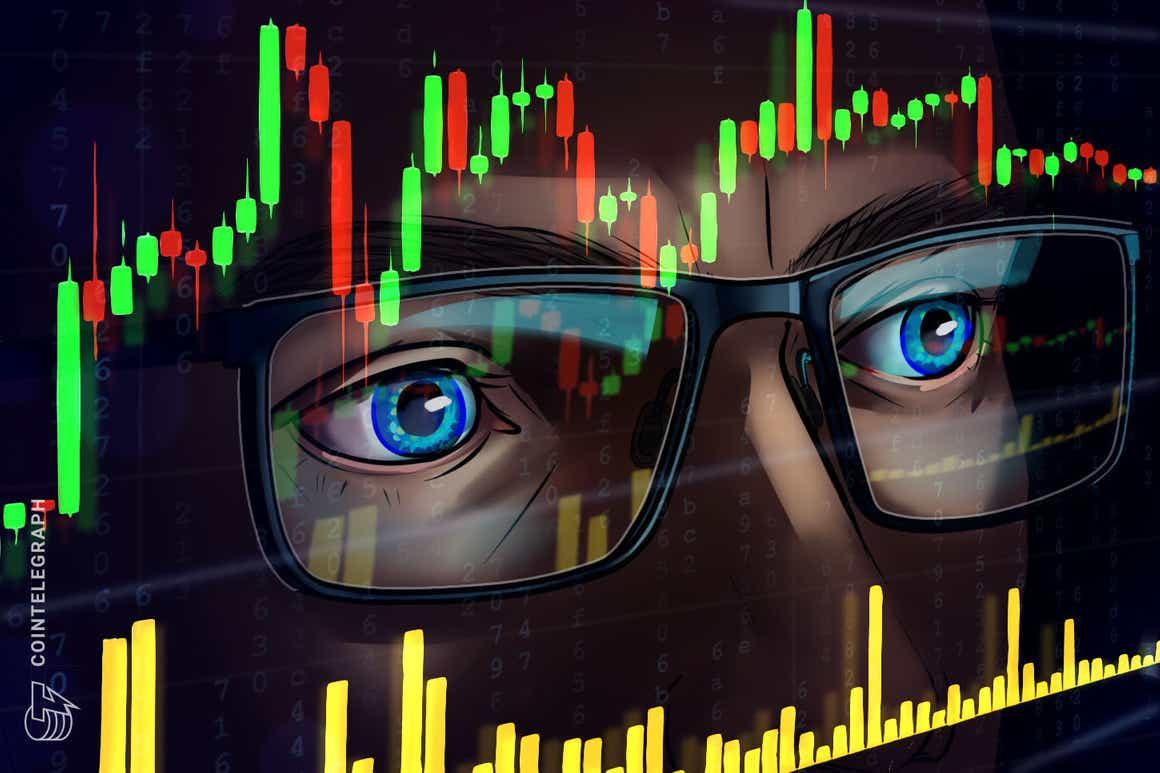 Los criptoproductos institucionales alcanzan un récord en volumen de negociación, ya que los inversores continúan apostando por Bitcoin