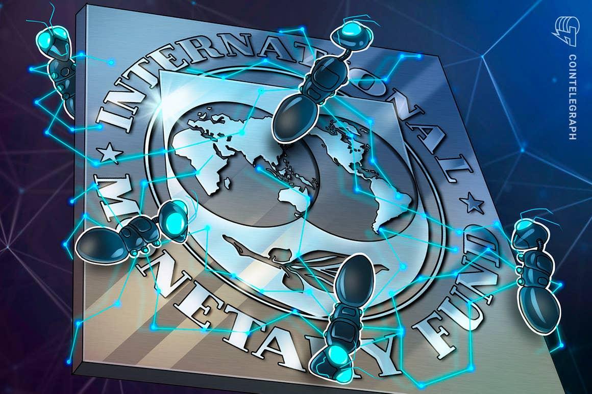 El FMI recomienda estándares globales para las CBDC y las criptomonedas para favorecer la estabilidad financiera