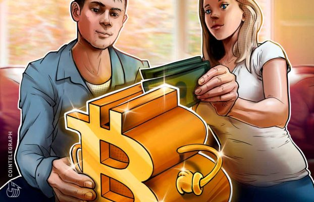 Cualquiera que estudie Bitcoin termina invirtiendo en él, dice Scaramucci