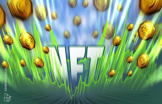 Candy Digital, una empresa de NFT se valora en USD 1,500 millones después de una recaudación de Serie A de USD 100 millones