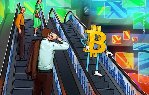 El precio de Bitcoin amplía su corrección mientras Ethereum ve un rechazo «perfecto» de sus máximos históricos