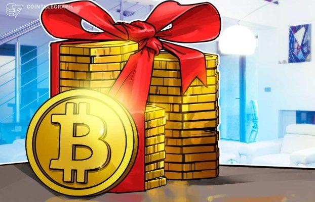Una niña brasileña gana más del 6,500% de ganancias en su primer holding de Bitcoin