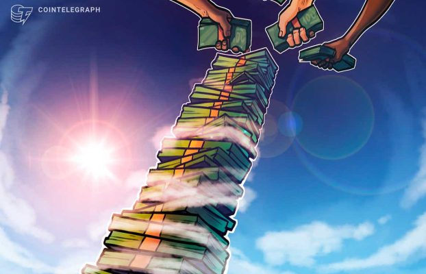 El mercado de criptomonedas supera los 2.5 billones de dólares: ¿Será esta la temporada de los ETF?