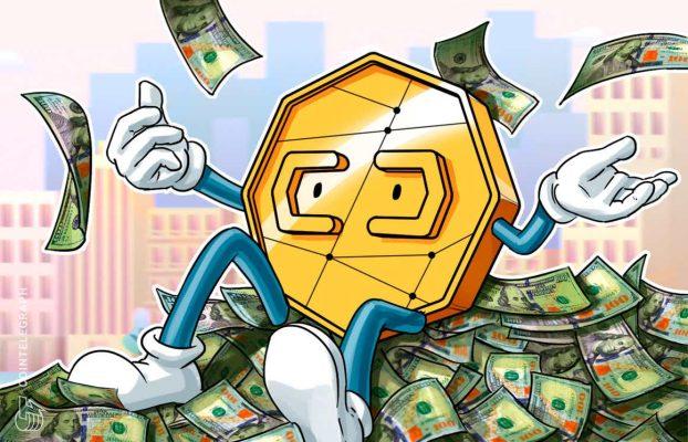 Manta Network, un proyecto de privacidad basado en Polkadot, recauda USD 5.5 millones