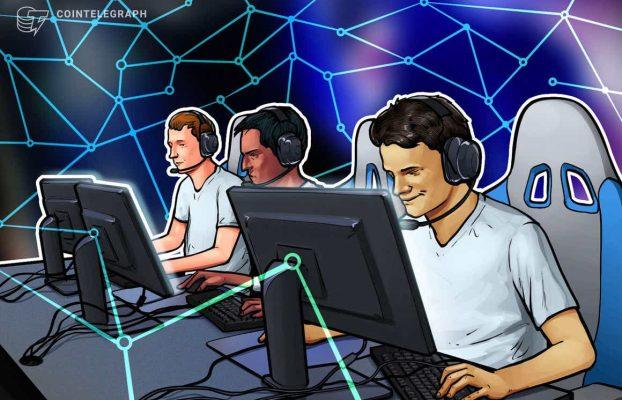 Los juegos «play-to-earn» marcan el comienzo de la nueva generación de plataformas