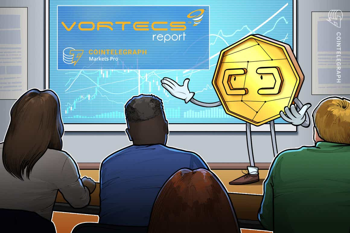 El VORTECS™ Score de Everipedia alcanza un récord antes de la próxima entrega de NFT a los stakers de IQ