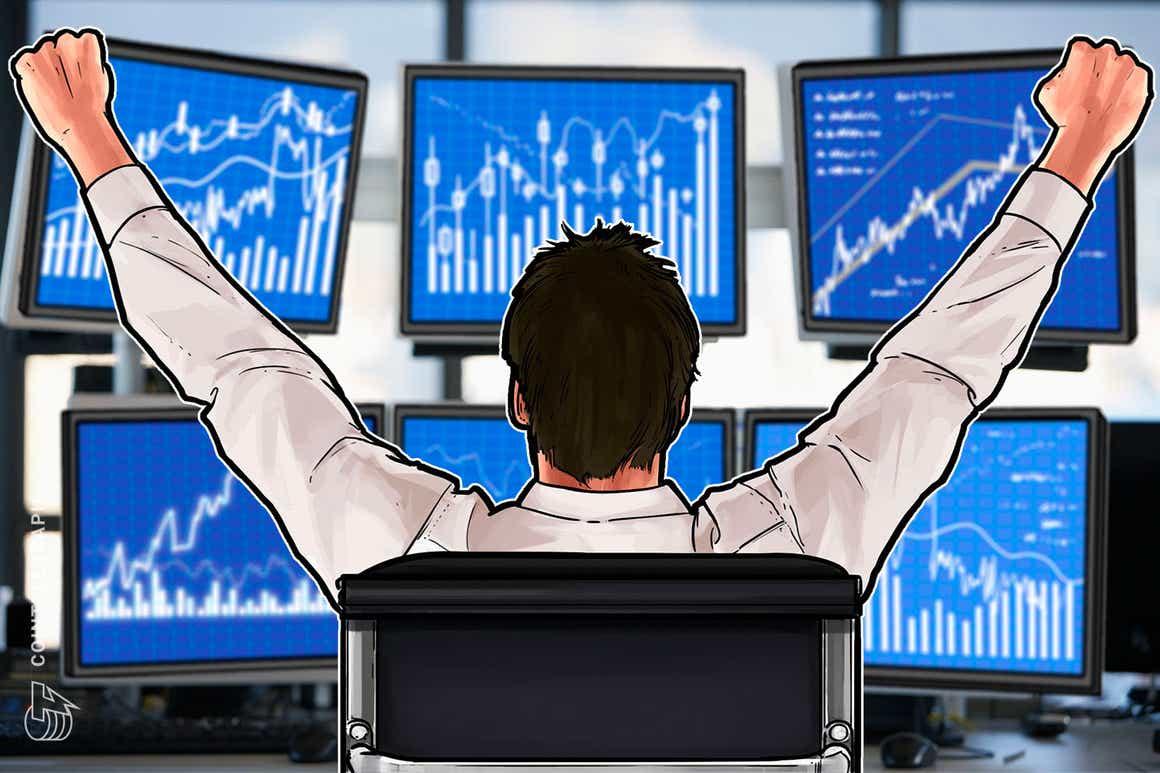 La corredora de bolsa Public.com implementa una función de comercio de criptomonedas