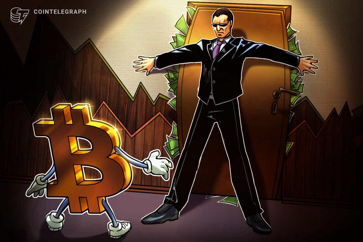 El gigante hipotecario UWM abandona sus planes de pago con Bitcoin