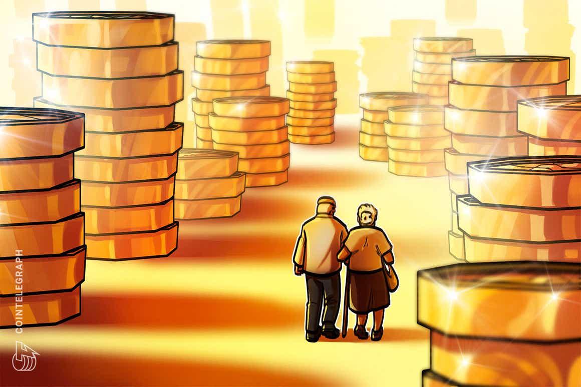 Criptomonedas y fondos de pensiones: ¿Como el agua y el aceite, o tal vez no?