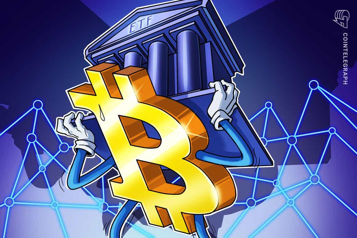 Cointelegraph Consulting: ETF listados: ¿qué sigue para Bitcoin?