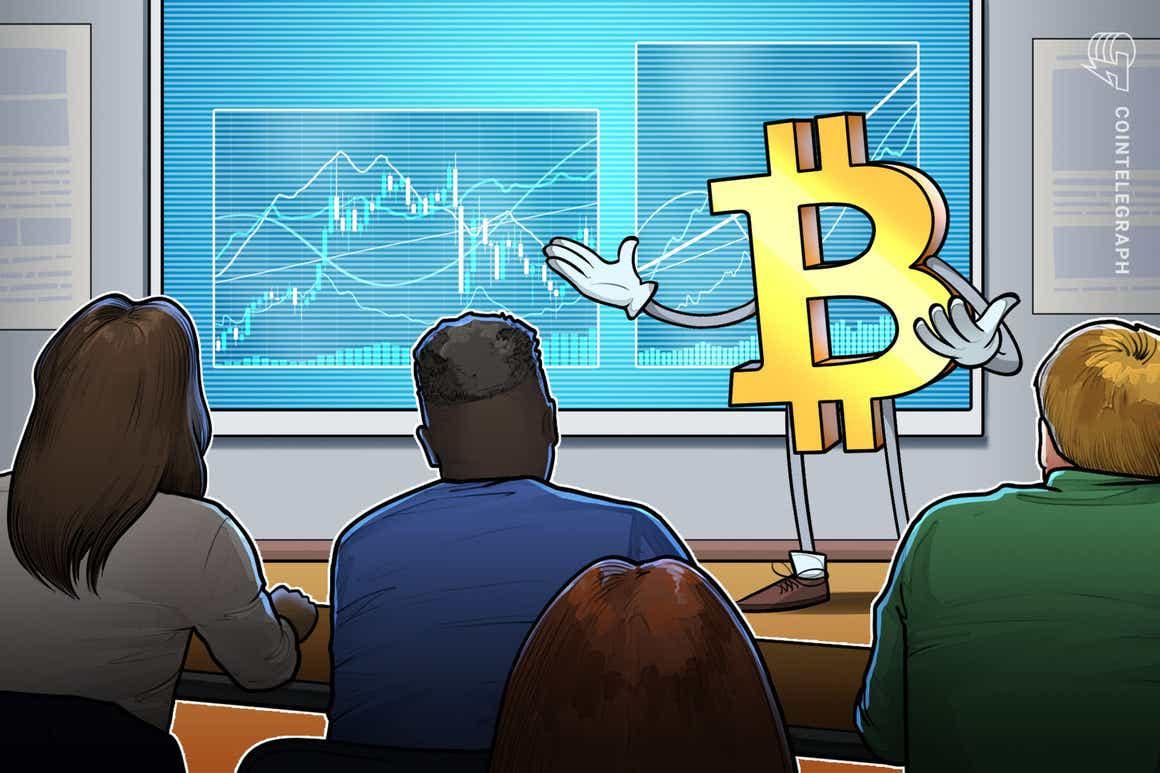 Bitcoin proyecta una nueva gran resistencia en USD 58,000 mientras los hodlers actúan de manera opuesta al 1T