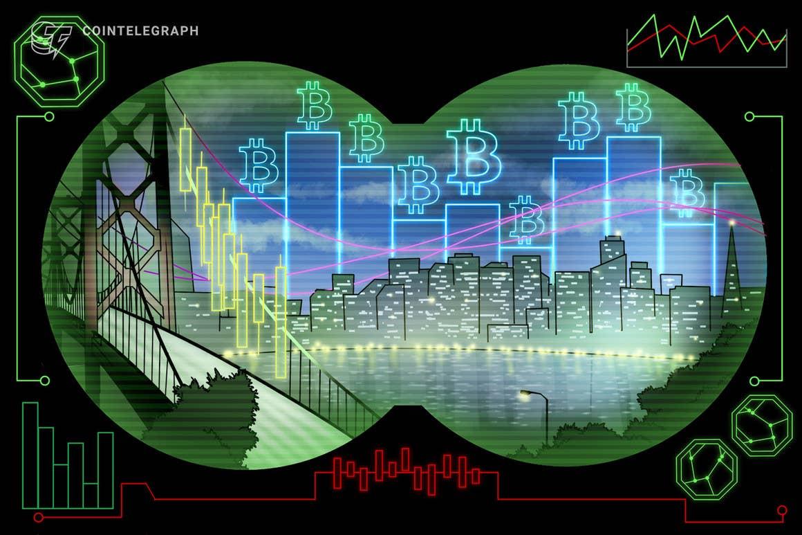 La resistencia de USD 50,000 de BTC se convertirá en soporte a finales de año, según experto de Bloomberg