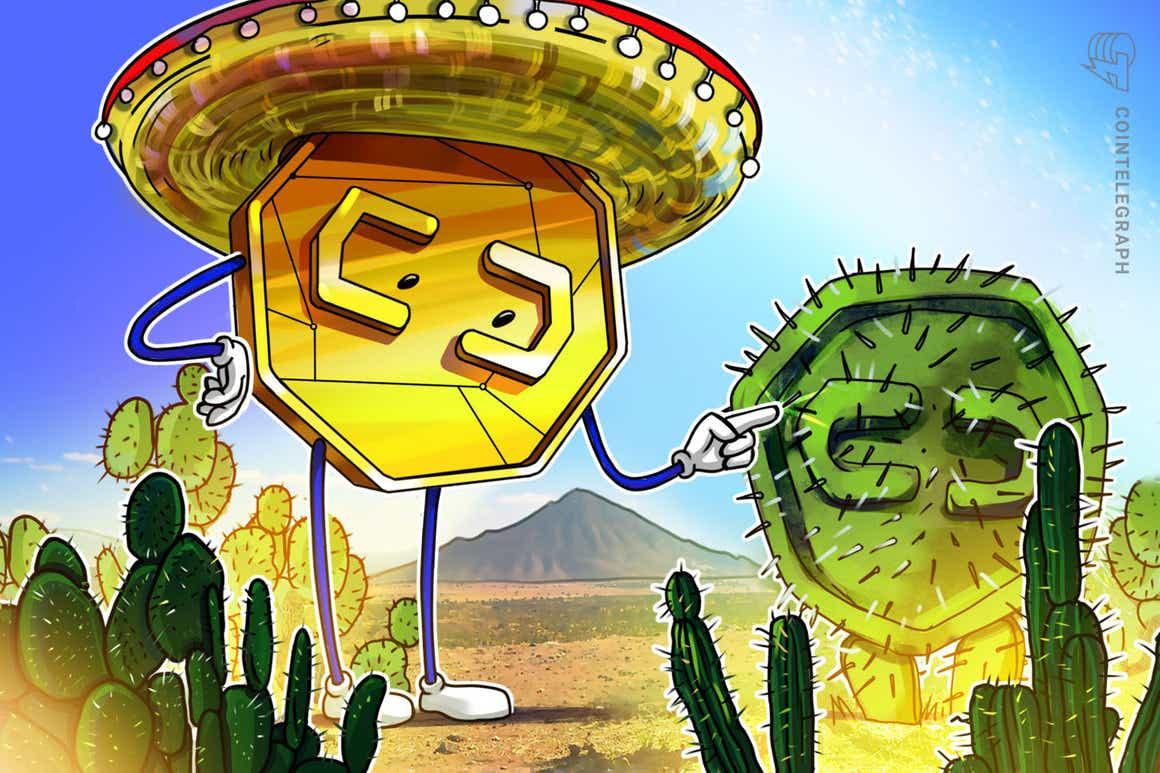 López Obrador, presidente de México, descarta aceptar las criptomonedas como moneda de curso legal