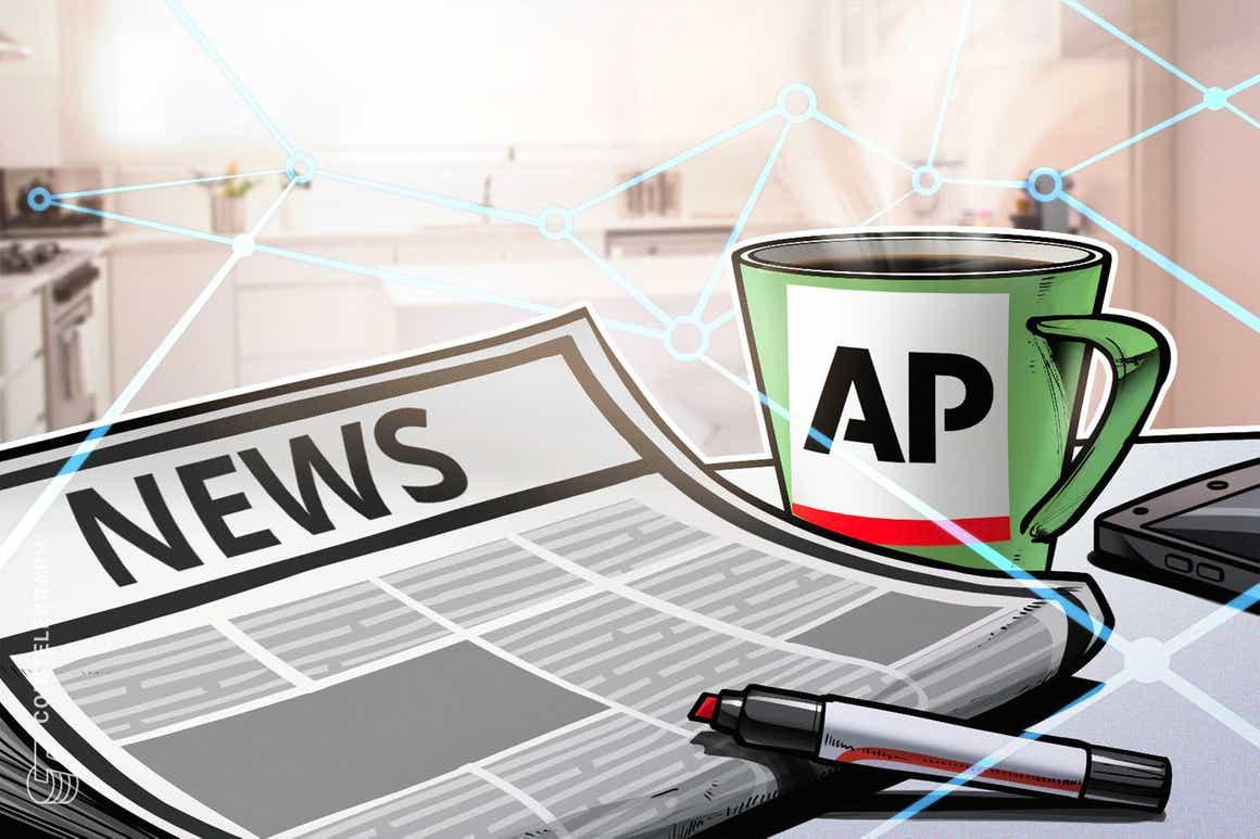Associated Press planea lanzar un nodo de Chainlink para publicar datos