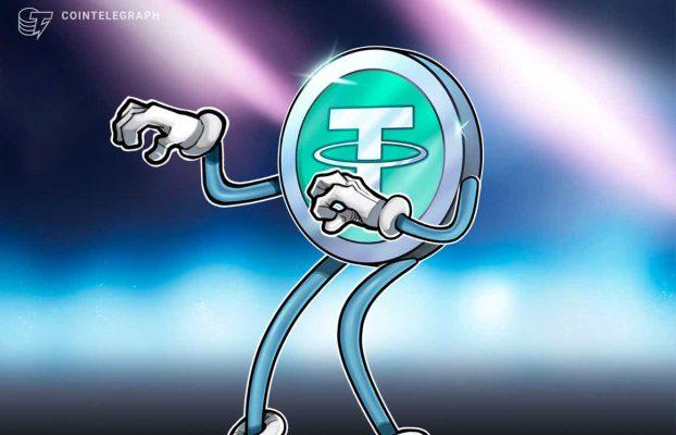 Según Mashinsky, están acuñando USDT a cambio de criptos, mientras ofrecen una recompensa de USD 1 millón a quien desvele las reservas de Tether