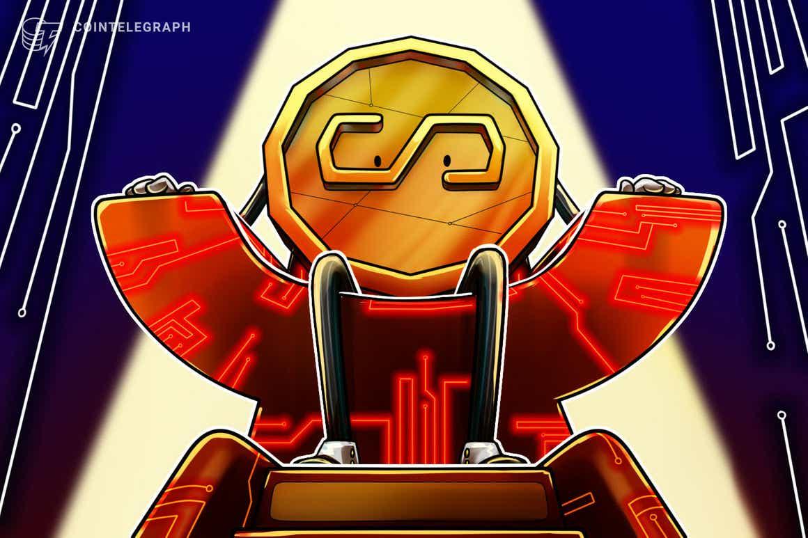 El desarrollador OlympusDAO lanza un protocolo que permite los intercambios o swaps de stablecoins una a una