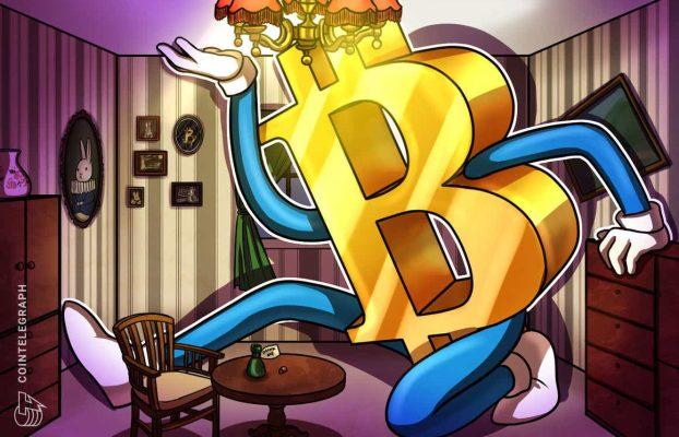 El precio de BTC se mantiene por encima de los USD 61,000 en medio de nuevas preocupaciones sobre el destino del ETF físico de Bitcoin